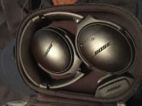 Bose QC35 headphones, Bose QC35, 2016, Brand new, just dont want anymore