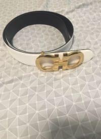 Ferragamo belt, Belt , authentic