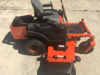 "Zero turn lawn mower, 60"" ZT Bad boy zero turn pro series with a 27hp Koehler engine. Was bought new in 2013. Pawn or sale for the right price. Was maintained yearly with oil changes and belt changes."