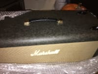 """Marshall JTMC 212 Amp, In new condition.. 140w...Lead 2x12"""".. 16 ohms.. made in Bletchley, New England"""