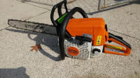 Stihl chainsaw , Stihl ms250, 4 years old, low hours