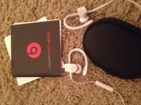 Powerbeats2 wireless , Electronics, B0516 , Used only twice dont have phone anymore so dont need them