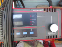 snap on mt3750 / bc4200 charging starting system, snap on tools mt3750 / bc4200 charging starting system, decent shape with manules and 100% complete, still works great, home used., Gently used