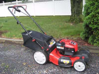 Sell Or Buy A Used Troy Bilt Lawn Mower