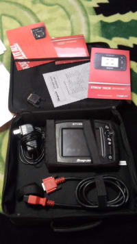 Pawn or buy a used snap on ethos scan tool