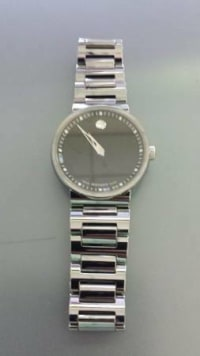 Tungsten Carbide Movado, Tungsten Carbide Movado for SALE, Like new