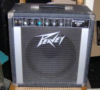 "peavey studio pro 40 12"" guitar amp , amp is in great condition, clean and sounds great. 