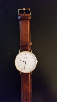 5a92162c907d Sell or buy a used Daniel Wellington watch