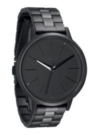 Men's Matte Black Nixon Watch, Nixon, Brand new, Matte black