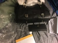Dooney& Burke purse, Brand new never used