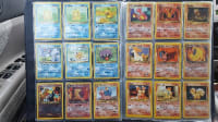 Book of pokemon cards , Book of Pok