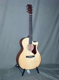 Like New Martin GPCPA4 Acoustic-Electric Guitar, Like New Martin GPCPA4 Acoustic-Electric Guitar. Less than 2 months old Comes with Martin case and papers., Like new