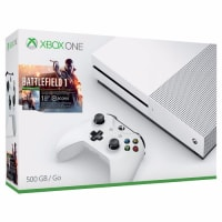 X  box one s, X box one s , 2016, X box one s in new condition got it for Christmas