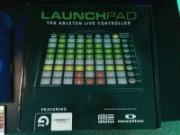 Notation launchpad, Notation launchpad with original box, power cord, instructions, and with ableton 8 CD. , Like new