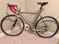674ff988a27 Sell or buy a used Cannondale Aero R1000 Road/Triathalon Bike ...