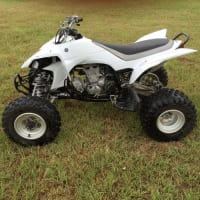 Sell or buy a used 2012 yfz 450