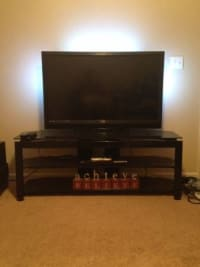 "50"" VIZIO FLAT SCREEN HDTV, 50"" Vizio Flat Screen HDTV., Gently used"