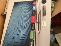 """Vizio M series 42"""" smart tv with warranty , Electronics, Vizio, 2014, Comes with everything. Used for a month and need to pay medical bills. Has original box remote and manual. Still under warranty"""