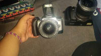canon eos rebel t2, Electronics, Canon , 2004, flim camera, works perfectly fine
