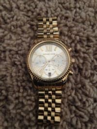 Michael Kors Watch, Michael Kors Watch like new, Like new
