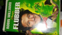 Vhs Flubber, Robin Williams Disney Flubber stock #12865