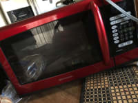 Microwave, Tools, Equipment, Emerson MW8999RD