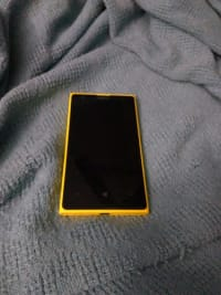 Windows smart phone, Electronics, Microsoft, 2015, Perfect condition. Great camera. , AT&T