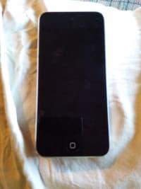 IPod touch 5, Electronics, Apple, 2013, Minimum scratches