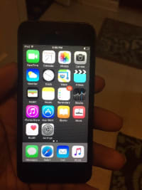iPod touch 5th gen, Electronics, iPod touch , 2014, Light wear