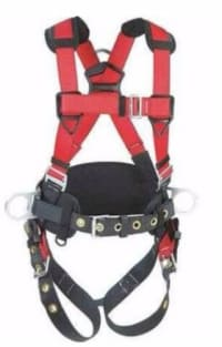 Construction harness, Tools, Equipment, Safety harness