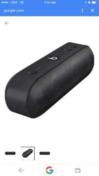 Beats by dr dre pill box, Electronics, Beats by dr dre
