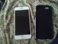 iPhone, iPhone 6 (128GB), 2014, Gently used for a year, no screen damage, unlocked from carrier, AT&T