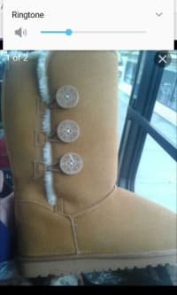 bb499236616 Ugg boots size 9 women