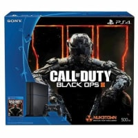 ps4 , Electronics, playstation 4, 2016, 500gb playstation 4  black brand new
