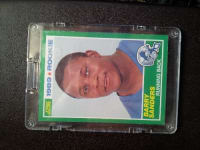 Sell Or Buy A Used 1989 Score Barry Sanders Rookie Card