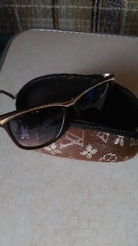 e03969174f Pawn or buy a used Louis Vuitton sunglasses