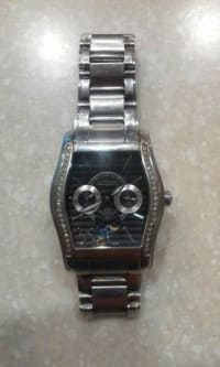 mens Wittenhauer watch, Mens Wittenhauer watch with out Battery Gently used., Gently used