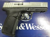 Pawn or buy a used S&W SD40VE