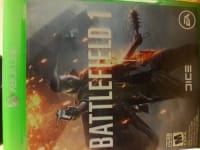 Battlefield 1 ps4, Xboxone, 2016, Video game cd