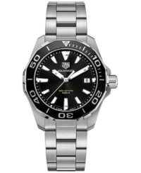 Tag  heuer watch , Tag Heuer Acqua racer , I have all the boxes and paperwork with this watch.