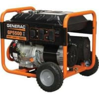 NEW Generac GP 5500 Watt Generator, NEW Generac GP 5500 Watt Generator, Brand New