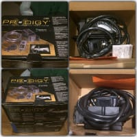Tekonsha 90250 Prodigy RF Brake Controller I Have Two Controllers