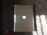 "MacBook Pro 2012, Apple MacBook Pro , 2012, Little to no damage! 13"" screen, no scratches, very clean! Comes with charger"