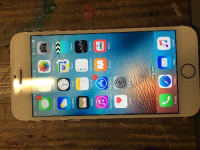 iPhone 6s rose gold sprints 16gb, I sell it n I need buy ps4 or Xbox one