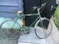 Sears rowbuck and co vintage bicycle , Good condition vintage bicycle