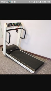Landice l7 sports trainer treadmill , Landice l7 sports trainer treadmill