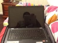 Lap top, Hp g62-34ous notebook, Gently used