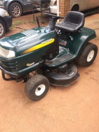 Sell Or Buy A Used Riding Lawn Mower
