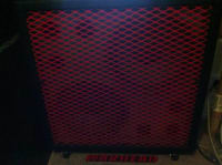 Randall Warhead 2x15 Cab Dimebag's signature series, Randall Warhead 2x15 Cab Dimebag's signature series The cab also comes with the factory name plates,, Gently used