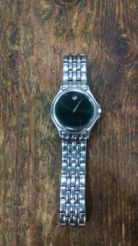 Movado Watch, Movado watch. good condition, Like new